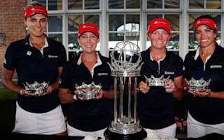 United States win UL International Crown