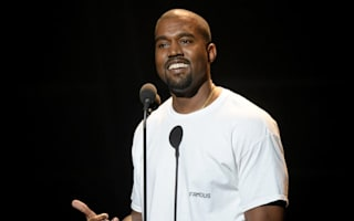 Kanye West says he'll boycott the Grammys if Frank Ocean is not nominated