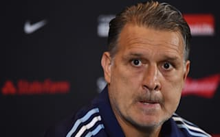 BREAKING NEWS: Martino resigns as Argentina coach