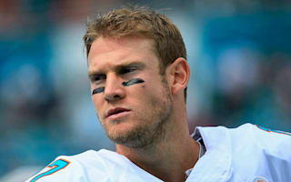 Tannehill diagnosed with ACL, MCL sprains