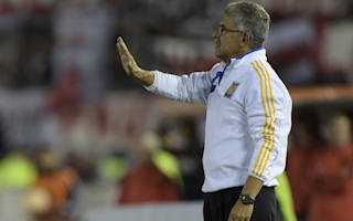 Tigres UANL 1 Pachuca 1: Vargas misses spot-kick for hosts