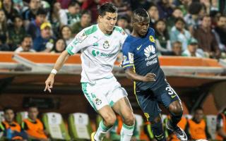 Santos Laguna 0 America 0: Stalemate in Torreon
