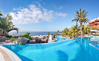 Win! A holiday to Tenerife