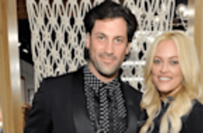 Peta Murgatroyd Explains Why She and Fiance Maksim Chmerkovskiy Named Their Son Shai