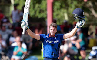 Buttler fires as Willey claims four wickets in resounding England win