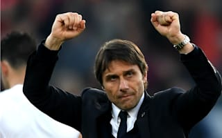 Conte defends Costa after striker's goalless run extends in Bournemouth win