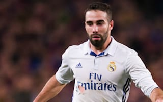Carvajal apologises for swearing at Barcelona fans