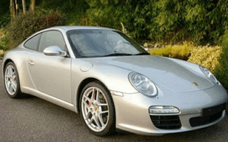 Jilted wife gets revenge on Porsche-driving husband