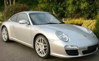 Jilted wife gets revenge on Porsche-driving husband