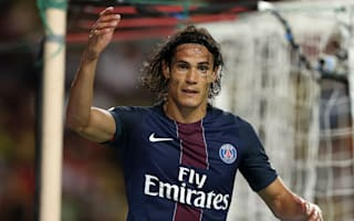 Matuidi backs Cavani to keep on scoring
