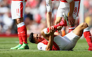 Arsenal 3 Everton 1: Gunners miss out on top four with Sanchez an FA Cup final doubt