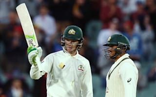 Handscomb hopes for long-term Test spot