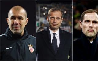 Allegri, Jardim & Europe's best 'would scramble for plum Arsenal job'