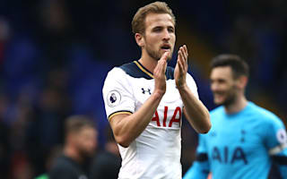 Kane eager to put pressure on Chelsea