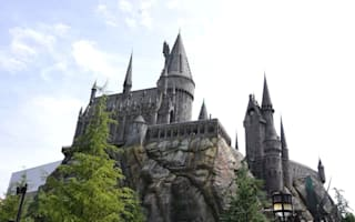 Top 15 Harry Potter destinations