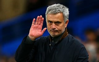 Mourinho and United a perfect match - McCarthy