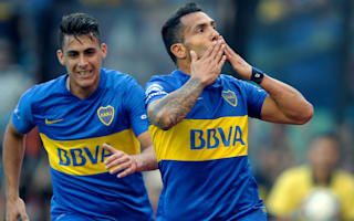 Poyet: It would be a pleasure to sign Tevez
