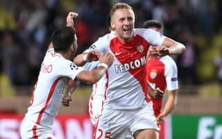 Champions League final in Monaco sights, says Glik