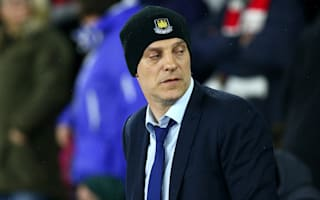 West Ham gutted to lose in this way - Bilic