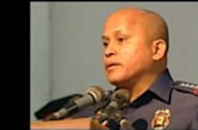 Filipino police chief to drug addicts: kill your dealers