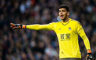 Rulli extends stay at Real Sociedad amid TPO speculation