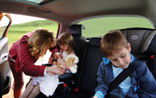 School run mums to blame for increase in gas-guzzlers