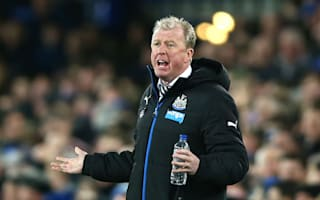 McClaren: Newcastle new boys will take time to gel