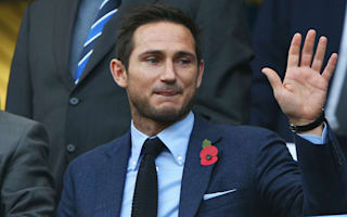 Club records and the most clinical midfielder in MLS - Lampard's New York City spell in Opta numbers