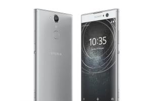Los Sony Xperia XA2, Xperia XA2 Ultra y Xperia L2 ya están disponibles en España