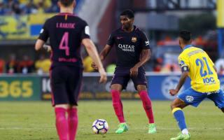 Plaudits for Marlon amid Barcelona reshuffle