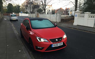 Living with a Seat Ibiza Cupra: Fifth report