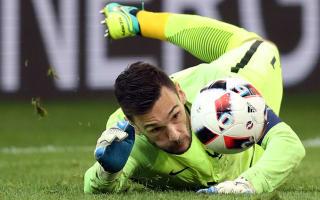 Shilton: Lloris best goalkeeper at Euros
