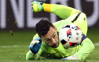 Shilton: Lloris best goalkeeper at Euros