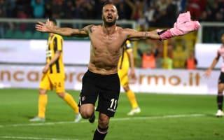 Gilardino joins Empoli on two-year deal