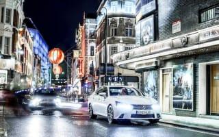Road test: Lexus GS 300h