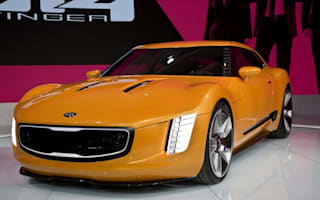 Kia: We'll stick to sports car concept's winning formula