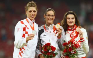 Olympic champion Chicherova stripped of Beijing bronze