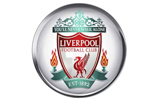 Liverpool! What a great team to be part of!