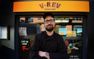 TripAdvisor reviewer slams vegan restaurant for only having vegan food