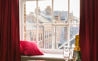 Win! A long weekend break for four in Chester, worth over £650