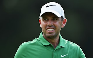 Schwartzel surges as Michael leads in Pretoria