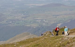 Walkers 'should pay to climb Snowdon'