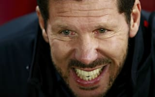 Simeone focuses on positives as Atletico advance despite defeat