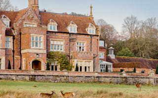 Win! A short break for two in the New Forest