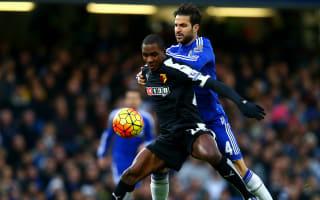 Ighalo: We can beat Tottenham