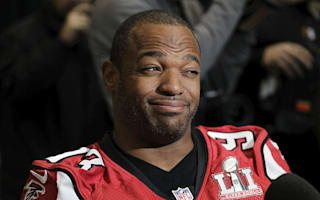 Falcons' Freeney says Super Bowl week 'sucks'
