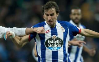 Atletico Madrid v Deportivo La Coruna: Simeone's in-form side will test us, says Mosquera