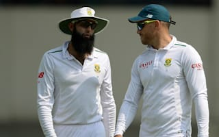 Amla: Ridiculous Du Plessis charge is a joke
