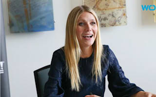 Gwyneth Paltrow is selling clothes for a good cause