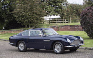Bonhams releases December sale stock